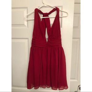 Xenia Boutique Dress